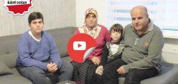 'Ömrümüz terörle mücadele ile eğitimle geçti ama bir günde terörist yaptılar'