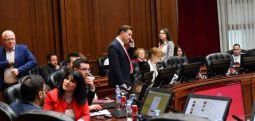 Qeveria e Maqedonisë së Veriut sot do të mbajë seancë në Manastir