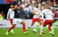 Milliler Fransa ile berabere kaldı; Euro 2020 kapısı aralandı