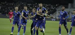 Ëndrra vazhdon, fitore dhe spektakël ndaj Malit të Zi