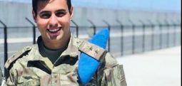 Suriye'de şehit düştü: Üsteğmen Bozbıyık,'vatan haini' olduğu iddiasıyla gözaltına alınmış yargınalınoyrdu