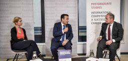 Заев: ЕУ да се врати на изворните принципи, подготвени сме за старт на преговори
