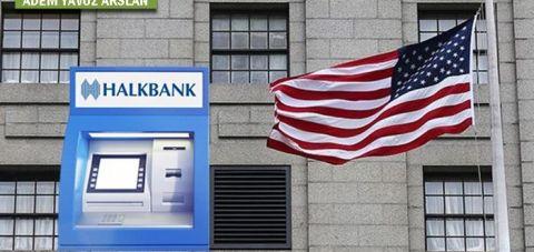 Nereden çıktı bu Halkbank davası?