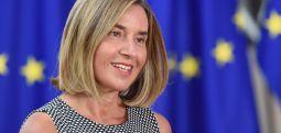 Mogerini: Liderët evropianë ta sjellin vendimin e duhur për negociatat me Shkupin dhe Tiranën