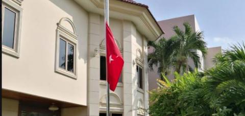 Kamboçya'daki Türkiye Büyükelçiliği, sahte belge üreterek Osman Karaca'yı kaçırmaya çalışıyor