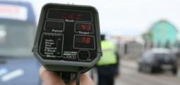 Shkup, policia përjashton 49 shoferë për vozitje të shpejtë