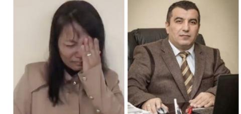 Kamboçya'da gözaltında tutulan Osman Karaca'nın eşi: Çaresiziz