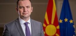Osmani: Ne jemi pjesë e Evropës dhe do të vazhdojmë me ndërtimin e Republikës së Maqedonisë Veriore evropiane