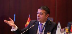 Димитров: Најмалку што ЕУ ни должи е да биде јасна кон нас