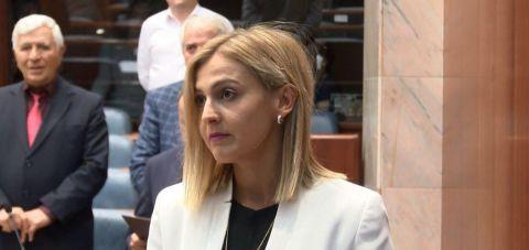 Ангеловска: ММФ два пати ја зголемува проекцијата за раст на македонската економија
