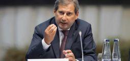 Хан: Одговорноста за недобивање датум е кај ЕУ, не во Северна Македонија и Албанија