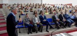 Prof. Dr. Jean Pierre Montani nga Universiteti i Friburgut do të zhvillojë një cikël ligjëratash në Universitetin e Tetovës