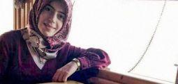 Cezaevinde vefat eden Nesrin Gençosman'ın ablasını da tutukladılar: 'Mağdurlara yardım etmek'