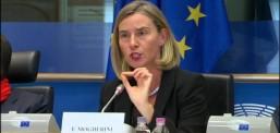 Mogherini: BE, gabim historik që nuk hapi negociatat për Shqipërinë