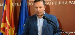 Spasovski: Të mos bëhen spekulime në lidhje me arratisjen e Spasovit