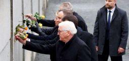Gjermania falënderon Evropën Lindore në 30-vjetorin e rënies së Murit të Berlinit
