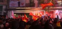 Situata në Spanjë, komplikon situatën rreth zgjedhjeve në Maqedoni