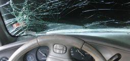 Едно лице загина, а 26 се повредени во вкупно 37 сообраќајки кои се случиле викендов во Скопје