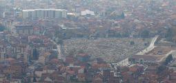 Tetova, mbetet qyteti më i ndotur ne Maqedoni