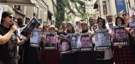 Six special captives of Erdogan regime