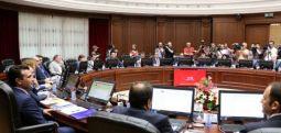 Në Tetovë, sot  qeveria mban seancë,  në rend dite Buxheti 2020