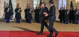 Forumi paqësor i Parisit, Pendarovski do të takohet me Makronin