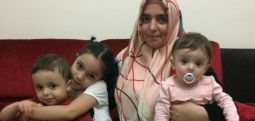 Yet another mother sent to prison with her one-year-old as Turkey's crackdown on Gulenists endures