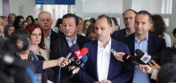 Во здравствените домови се вработуваат 134 млади доктори и медицински сестри од кои 50 во ЗД Скопје