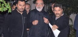 Ahmet Altan'ı tekrar tutukladılar