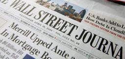 WSJ haberi: AKP, ABD'de Hizmet gönüllerini fişlemek için şirketle anlaştı