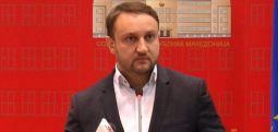 Kiracovski: Do të dorëzojmë propozim-ligj për mos vjetërsimin e veprave penale të kryera nga politikanët