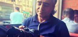 Gazeteci Tuncer Çetinkaya Welt'e konuştu: Ameliyata askerlerin eşliğinde girdim, ailemin haberi yoktu
