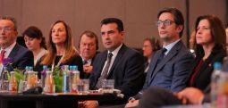 Самит Македонија 2025: Да се инвестира во младите и да се слуша гласот на бизнисот