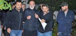 Ahmet Altan, polisleri böyle karşıladı: Beni çok güzel yakaladınız