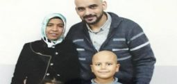 Mother calls for lifting of travel ban to seek treatment for son's cancer abroad
