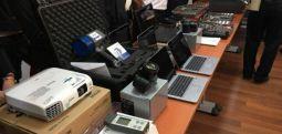 Marrëveshje për donacion materialo- teknik nga SHBA për MPB-në