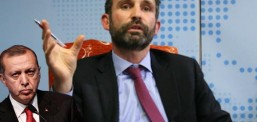 Prof. Dr. Ömer Taşpınar: Benim duyduğuma göre Putin'in elinde yolsuzluklardan,15 Temmuz'un gerçek yüzüne kadar kirli dosyalar var