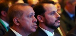 German gov't: Family of Erdoğan's son-in-law finances controversial think tank