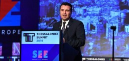 Zaev nga Samiti në Selanik: Kemi bërë marrëveshje për partneritet strategjik