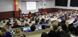 Në UT u organizua Kongresi Ndërkombëtar i Shkencave Humane, Sociale dhe i Arteve