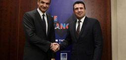 Zaev: Greqia do të ndihmojë të marrim datë për negociata me BE-në