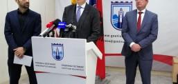 Жбогар: Додека се чека датумот треба повеќе да се работи на подобрување на животот на граѓаните
