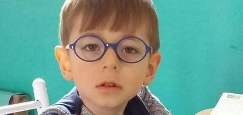 Cezaevindeki çocuk Adil Bera'ya ölümcül hastalık teşhisi konuldu