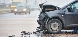15 aksidente në 24 orët e fundit në Shkup, një person në gjendje të rëndë