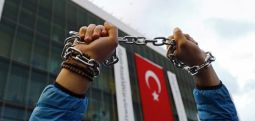 """""""Турција е рекордер по уапсени новинари"""""""