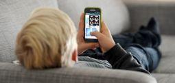 Çocukları bekleyen tehlike : Beş çocuktan dördü yeterince hareket etmiyor