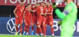 С.Македонија нема да биде домаќин доколку се пласира во финалето од Лигата на нациите