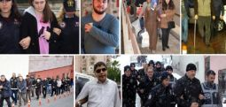 Turkey detains 261,000, arrests 91,000 in post-coup crackdown on Gülen followers