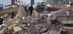 Lajm i mrekullueshëm nga Durrësi! Çifti shpëtohet i gjallë nga rrënojat