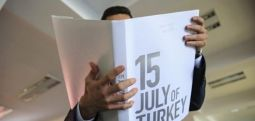 New documents surface on July 2016 coup bid